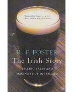 Irish Story - Foster, R. F.