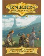 Tolkien enciklopédia A-tól Z-ig - Foster, Robert