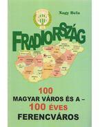 Fradiország - Nagy Béla