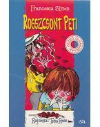 Rosszcsont Peti - Francesca Simon