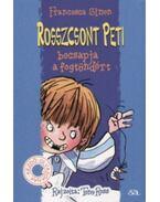 Rosszcsont Peti becsapja a fogtündért - Francesca Simon