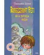 Rosszcsont Peti és a múmia átka - Francesca Simon