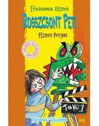 Rosszcsont Peti filmet forgat - Francesca Simon