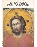 La capella degli Scrovegni - Francesco Cessi