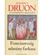 Az elátkozott királyok V. - Maurice Druon