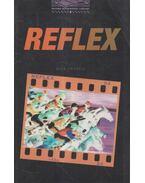 Reflex - Francis, Dick, Akinyemi, Rowena