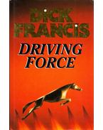 Driving Force - Francis, Dick