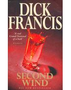 Second Wind - Francis, Dick