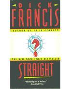 Straight - Francis, Dick