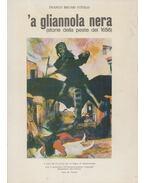 'a gliannola nera - Franco Bruno Vitolo