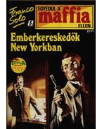 Franco Solo 5 - Emberkereskedők New Yorkban - Franco Solo
