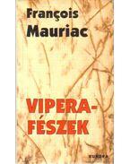Viperafészek - Francois Mauriac