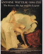 Antoine Watteau (1684 - 1721) - Francois Moureau, Morgan Grasselli
