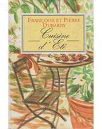 Cuisine d'Eté - Francoise Dubarry, Pierre Dubarry