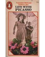 Life with Picasso - Francoise Gilot, Carlton Lake