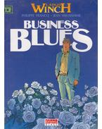 Business Blues - FRANCQ, PHILIPPE, VAN HAMME, JEAN