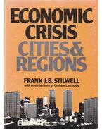 Economic Crisis Cities & Regions - Frank J. B. Stilwell