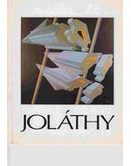 Joláthy Attila - Frank János