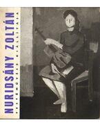 Nuridsány Zoltán festőművész kiállítása - Frank János