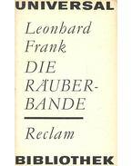 Die Räuberbande - Frank, Leonhard