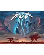 Xerxes - A Dareiosz-ház bukása és Nagy Sándor felemelkedése - Frank Miller