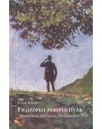 Filozófiai Perspektívák - Frank Sawyer