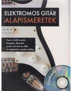 Elektromos gitár alapismeretek - Frank Walter