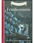 Frankenstein - Mary Shelley eredeti regényének átdolgozása - Mary Shelley ,  Deanna McFadden