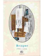 Braque 1906-1920 - Franka Elgara