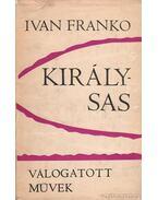 Királysas - Franko, Ivan