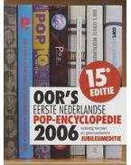 Oo'r eerste nederlandse pop-encyclopedie 2006 - Frans Steensma