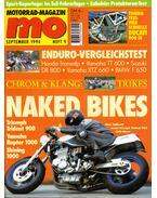 Motorrad-Magazin 1994 September - Franz Josef Schermer