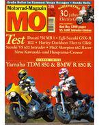 Motorrad-Magazin 1995/2 - Franz Josef Schermer