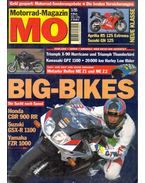 Motorrad-Magazin 1995/3 - Franz Josef Schermer