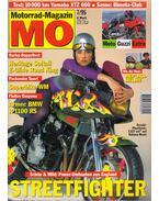 Motorrad-Magazin 1995/7 - Franz Josef Schermer