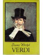 Verdi - Franz Werfel