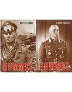 Rommel I-II. - Fraser, David