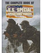 The Complete Book Of US Special Operations Forces - Fred J. Pushies