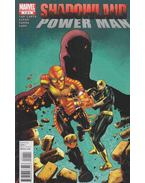 Shadowland: Power Man No. 1. - Fred Van Lente, Asrar, Mahmud