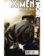 X-Men Noir: Mark of Cain No. 4 - Fred Van Lente, Calero, Dennis