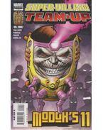 Super-Villain Team-Up / MODOK's 11 No. 1. - Fred Van Lente, Francis Portela