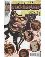 Super-Villain Team-Up / MODOK's 11 No. 2. - Fred Van Lente, Francis Portela