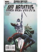Dark Reign: Mister Negative No. 1. - Fred Van Lente, Gianluca Gugliotta