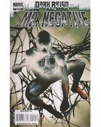 Dark Reign: Mister Negative No. 2. - Fred Van Lente, Gianluca Gugliotta
