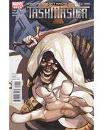 Taskmaster Vol 2. No. 1. - Fred Van Lente, Palo, Jefte