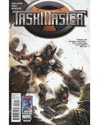 Taskmaster Vol 2. No. 2. - Fred Van Lente, Palo, Jefte
