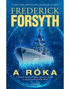 A róka - Frederick Forsyth