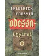 Az Odessa-ügyirat - Frederick Forsyth