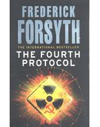 The Fourth Protocol - Frederick Forsyth