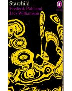 Starchild - Frederik Pohl, Jack Williamson